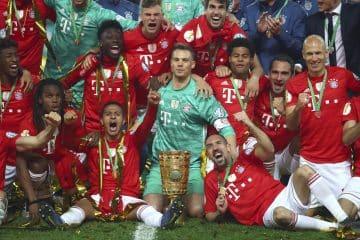 สโมสรดัง ทีมชื่อดังที่ได้รางวัลความสำเร็จมาอย่างมากมาย