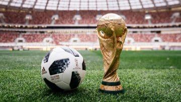 จุดเกิดบอลโลก เรื่องราวต่างๆที่ท่านอาจจะยังไม่รู้สำหรับบอลโลก