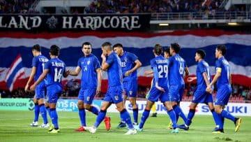 ข่าวผล ฟุตบอล u20 เตรียมตัวก่อนเข้าชิง แชมป์โลกครั้งสำคัญ